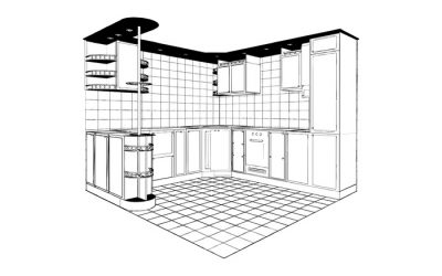 Building your own kitchen?
