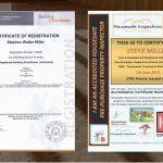 Registered Builder Qualifications