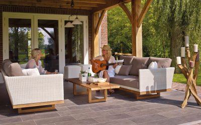 How To Improve the Design of Your Dull Patio