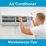 5 Handy Maintenance Tips for Your Air Conditioner